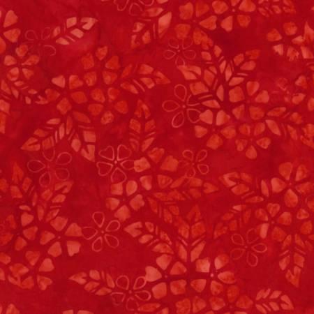 TT -Tonga - Scarlet - B6468