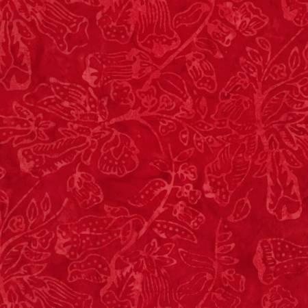 Cherry Batik