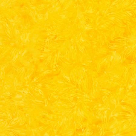 LEMON BATIK-YELLOW-6835-LEMON