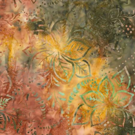 Amber Batik