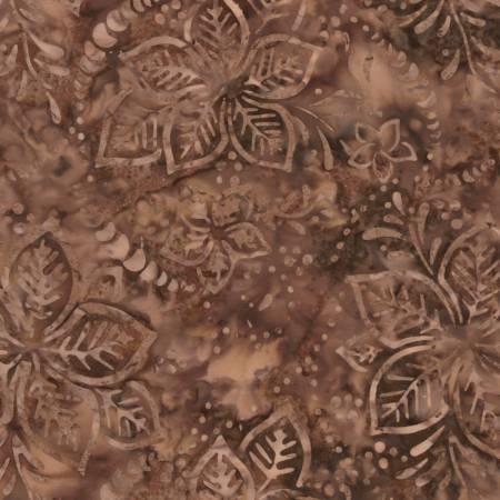 Clay Batik Tonga B6874 Hibiscus