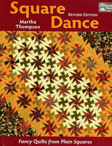 Square Dance Revised Edition - Softcover
