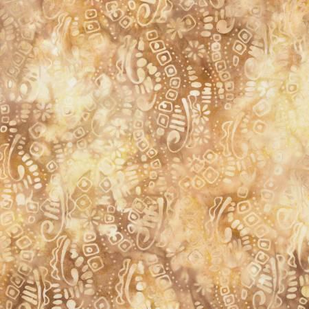 Tonga Batik Toasted B7055
