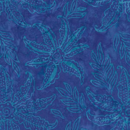 1906 Coast Batik  Timeless Treasures