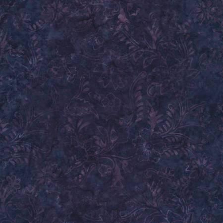 Hyacinth Batik