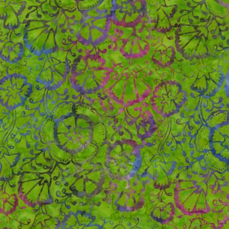 Parakeet Tonga Batik TT061220