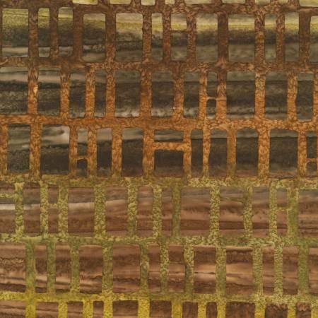 Berlin Batik Ombre