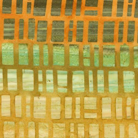 Portland Batik Ombre