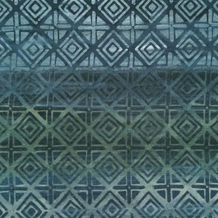 Dublin Batik Ombre