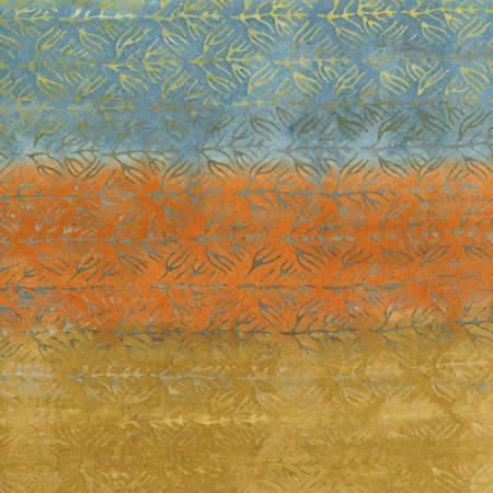 New York Batik Ombre