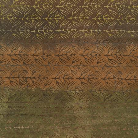 Vienna Batik Ombre