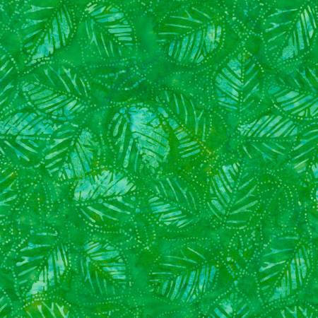 Emerald Tonga Batik