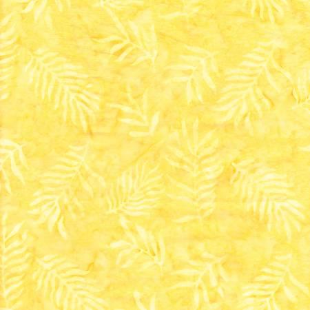 Timeless Treasures Tongs Batik B7672 Butter Batik