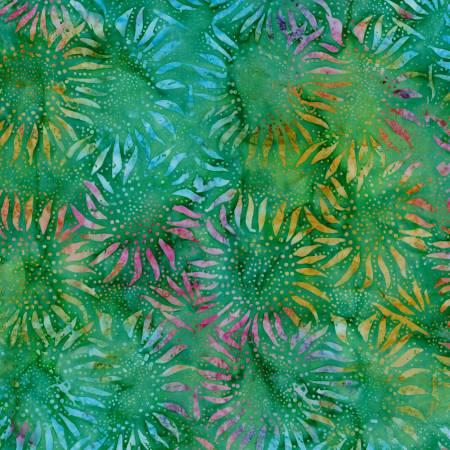 FQ Emerald Batik