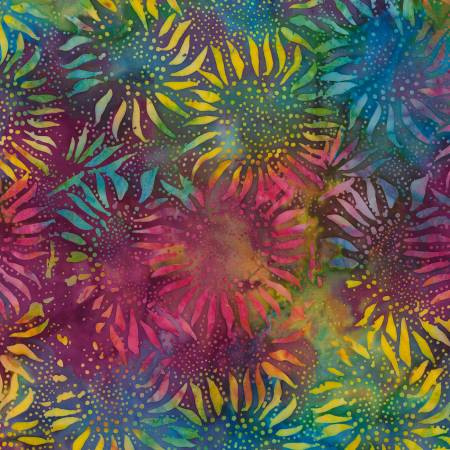 Jewel Tonga Batik