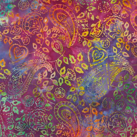 Dazzle Tonga Batik