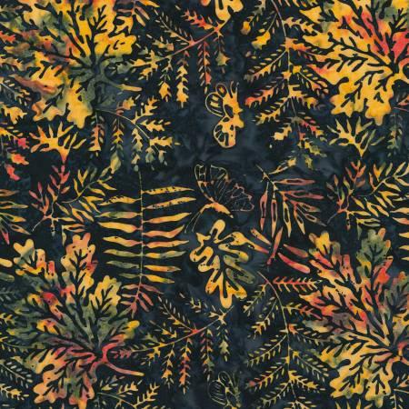 Midnight Batik