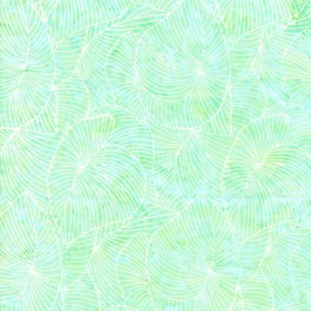 TT- WISH Mint Batik