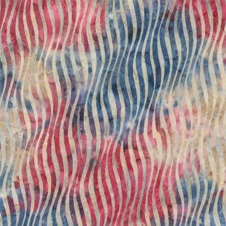 Tonga Batik - Flag