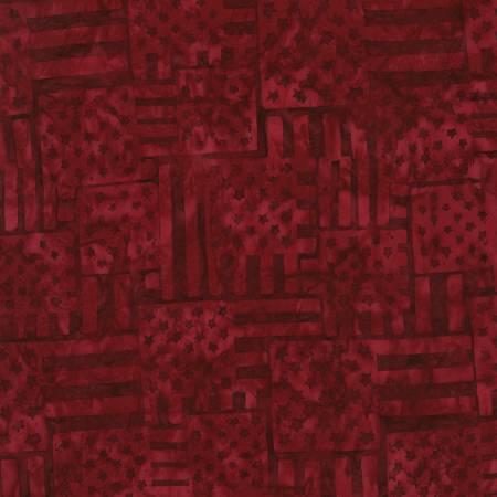 Tonga Batik - America