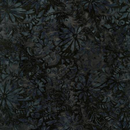 TONGA BATIK - CANYON: INK
