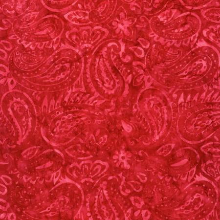 TT- PLAY Cherry Batik