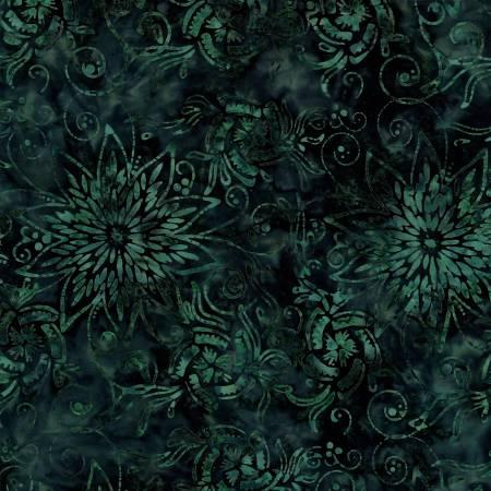 Emerald Batik