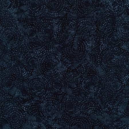 Blue Circa Dot