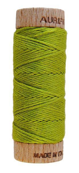 Aurifloss 18yd 1147 Light Leaf Green