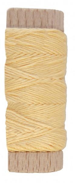 Aurifloss 18yd Spool 2130 Butter