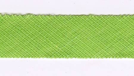Chenille-It Blooming Bias 5/8 - Lime Green BY THE YARD