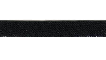 Chenille-It 3/8in x 25yd Black