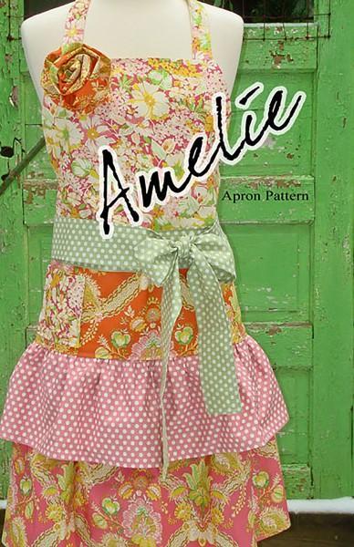 Amelie Apron