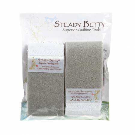 Betty Bands from Steady Betty One Pair Wide Small