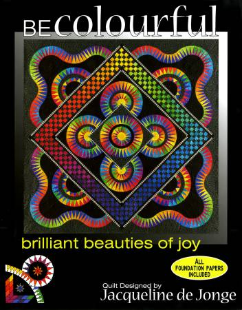 Brilliant Beauties of Joy Complete Set