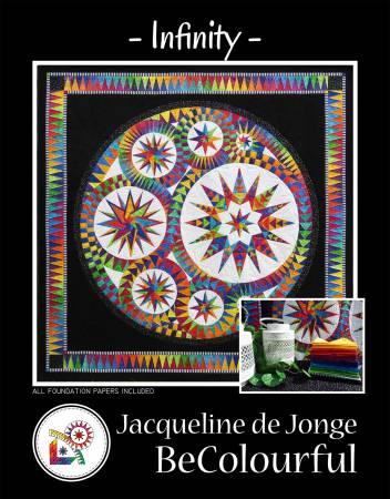 J de Jonge Infinity - BC1602