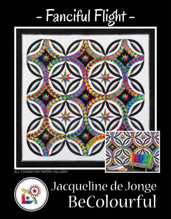 Fanciful Flight by Jacqueline de Jonge
