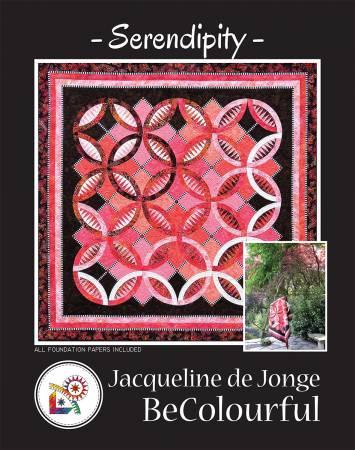 J de Jonge Serendipity - BC1709