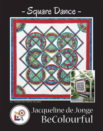 JDJ Pattern - Square Dance