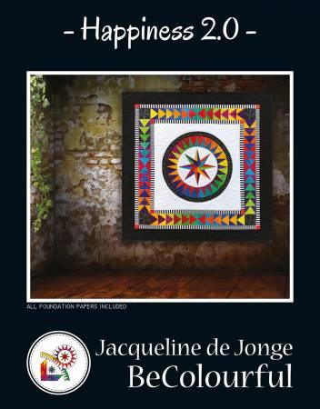 JDJ Pattern - Happiness 2 0