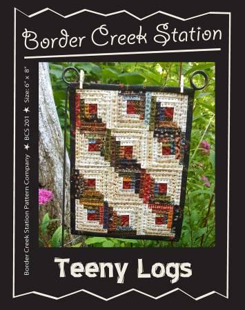 Teeny Logs