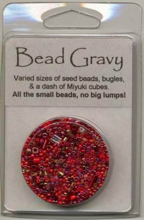 Bead Gravy Rich Paprika