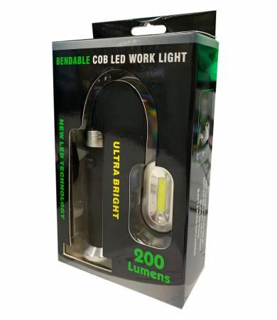 Bendable Work Light