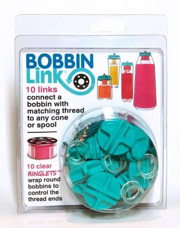 BobbinLink and Ringlets Set of 10 BF-BL