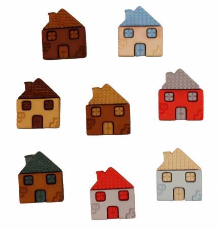 Lotsa Houses