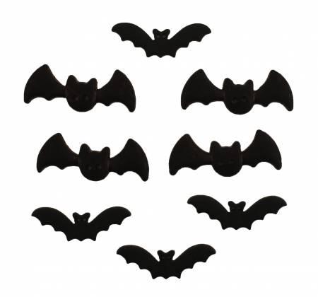 Buttons - Bats