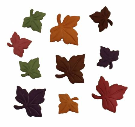 Autumn Leaves (Pack 6)