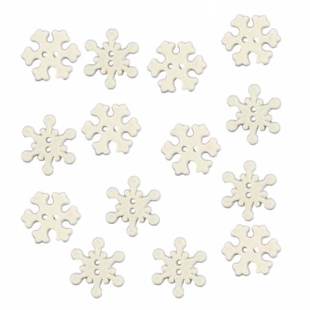 Holiday Collection Snowflakes Assorted Sizes*