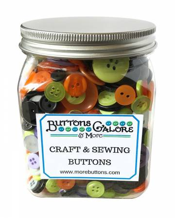Craft & Sewing Buttons