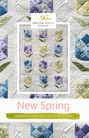 New Spring Quilt Pattern